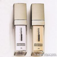 Make Up Foundation, Emulsion Compact