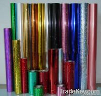 Supplier holographic packing paper