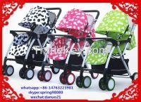 china baby stroller factory hot sale umbrella stroller Item NO. 4058S