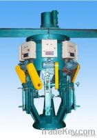 cement packing machine, cement production line, crusherBucket elevator ,
