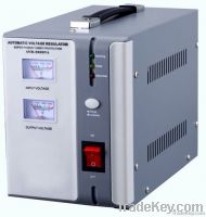 Automatic Voltage Regulator with fashionable panel&supreme protection