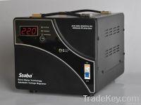 Universal Voltage Regulator and Voltage Converter