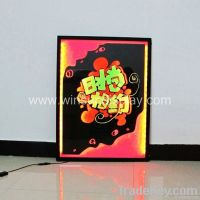led flash board with wholesale price