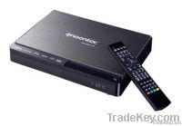 RTD1185 HDD Media Player