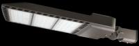 led shoe box ligh park lots light 100W 150W 200W 250W 300W 130lm/W