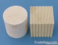 Honeycomb Ceramic