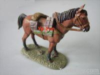 Metal/plastic Pretty animal  Model Toy