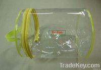PVC shirt bags PVC hook clothes bag PVC zipper clothes bag