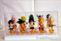 seven dragon ball fair young generation 10 of 13 with bead base
