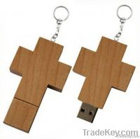 Eco Friendly Bamboo USB Flash Drive Memory Stick Pendrive