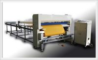 Fully Automated Ultrasonic System Cutting Machine