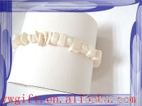 handmade pure shell bracelet