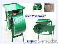 Rice Winnower