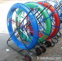 Fiberglass Fish Tapes/Cable Handling Equipment