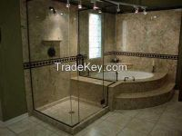 Cultured Marble Bath and Kitchen Building Materials