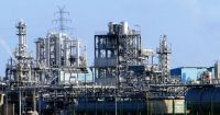 Oil Refinery 3.5m tons annual capacity