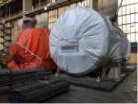 Siemens SGT5-4000F Gas Turbine Power Plant