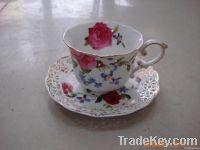 China ceramics 15 / set of coffee, tea set