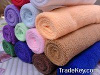 microfiber car wash towels / microfiber auto wash towels