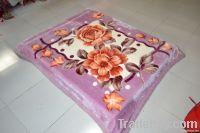 Rachel Fleece Blanket