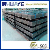 G550/G90 Galvanized Steel Sheet/HDGI/GI/PPGI/Corrugated Roofing Sheet