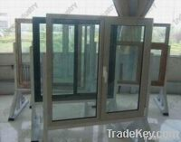 Aluminum Window, Door, Curtain Wall