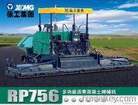 XCMG Asphalt Concrete Paver RP756