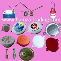 Drum Cap Seal / Bung Seals