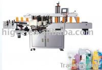 LSH3510 High-speed Servo Double Sides Labeling Machine-high-sticker la