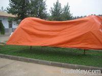 PE Tarpaulin-PE Fabric