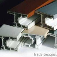 ASA/PVC Co-extrusion Profiles