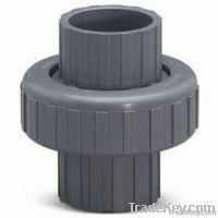 PVC-U pipes