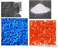 LLDPE Granules/ Powders For Rotomolding
