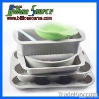 Silicone Kitchenware Brush