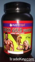 Nutrimed Mass Gold