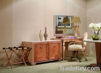 CS-T501 hotel furniture Bedroom sets