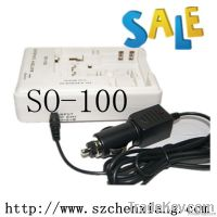 Brand NEW Multifunctional Battery Charger for Sony SO-100
