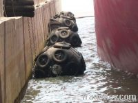 Pneumatic rubber fender(Yokohama type)