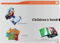 coloring Children book printing, boardbook printing