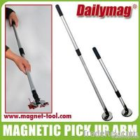 Telescoping Aluminum Magnetic Pick up tool