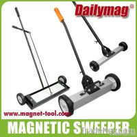 Powerful Magnetic Sweeper