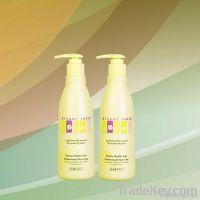 long lasting ginger brand  hair styling gel
