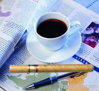 G201 Disposable Electronic Cigar GreenCig