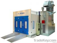 Car Spray Equipment Car Paint Booth TIMBO-702
