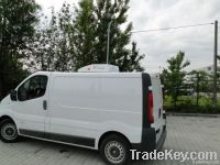 Transport Refrigeration units for Van(1100W/2300W)
