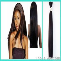 hot selling 26 inch indian human hair extensions