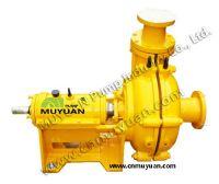 MHE slurry pump