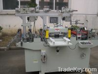electronic shielding material Die Cutting machine