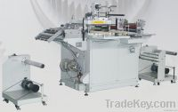 320B/420B PVC die cutting machine