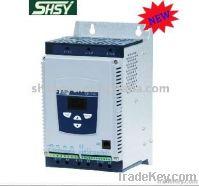 SJR2-5000 top quality intelligent AC motor soft starter